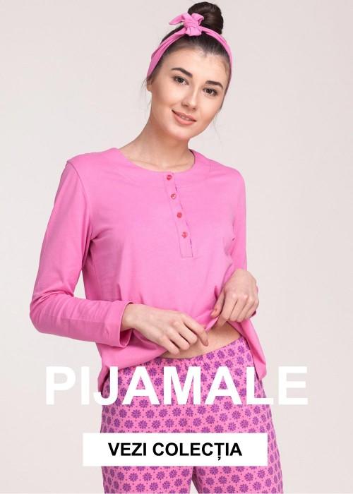 Pijamale dama Sofiaman