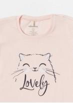 Pijama CATS - Bumbac organic