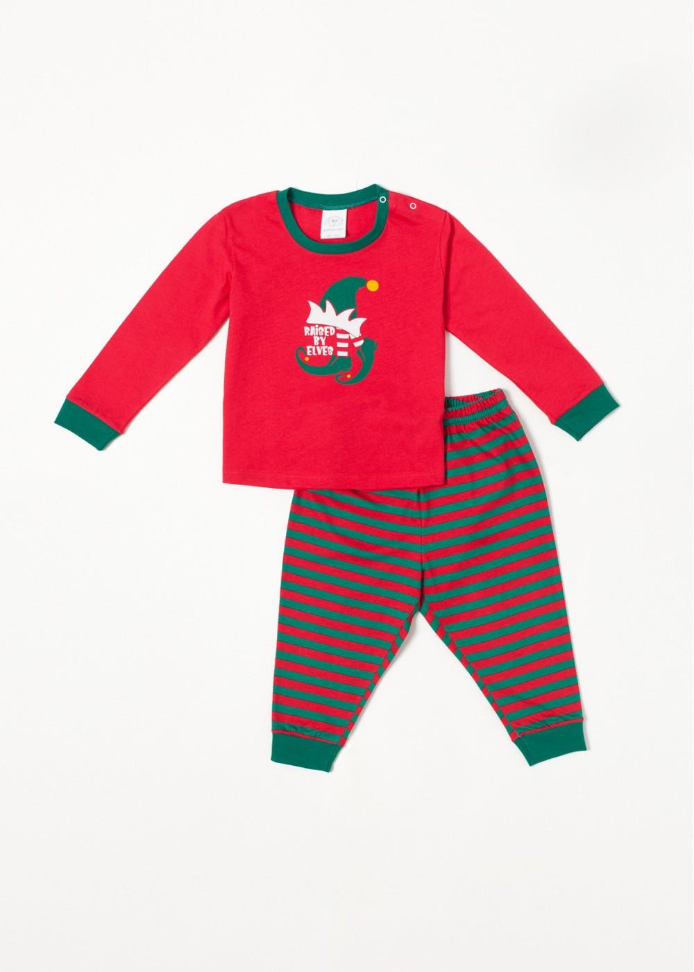 Compleu baby Craciun - Elf