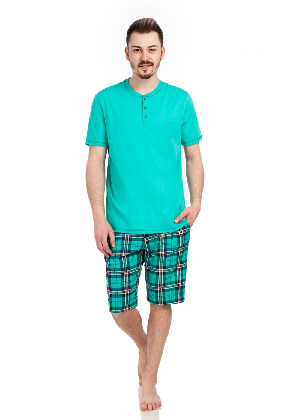 Pijama bărbați