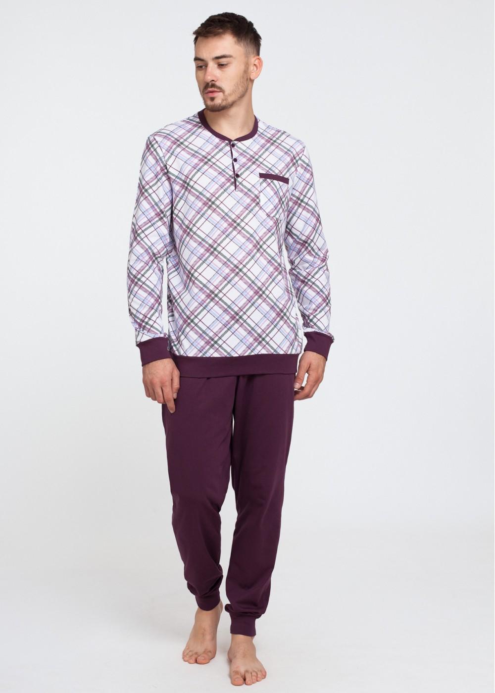 Pijama bărbați ADRIAN