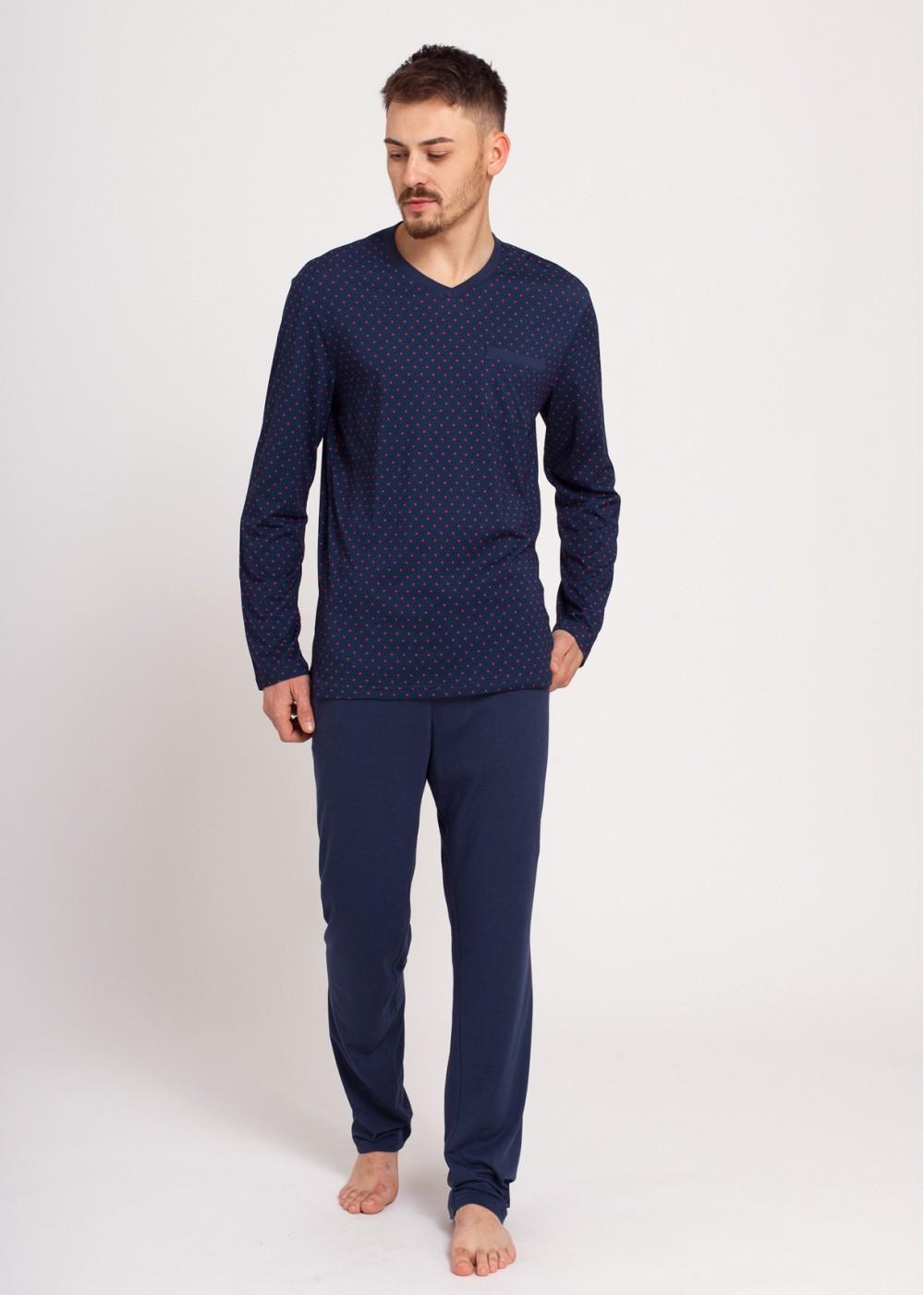 Pijama Derek - Bambus