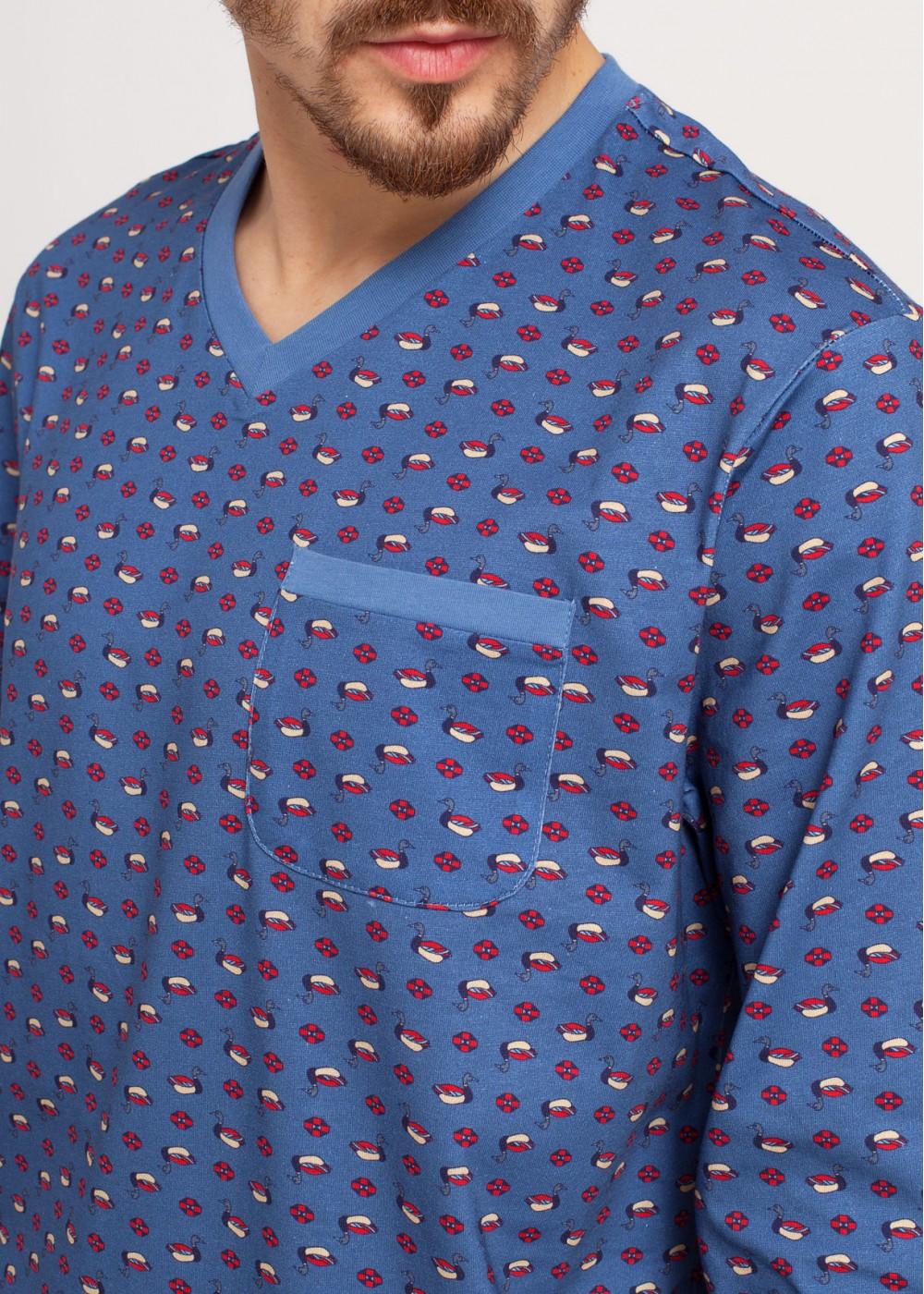Pijama Dexter