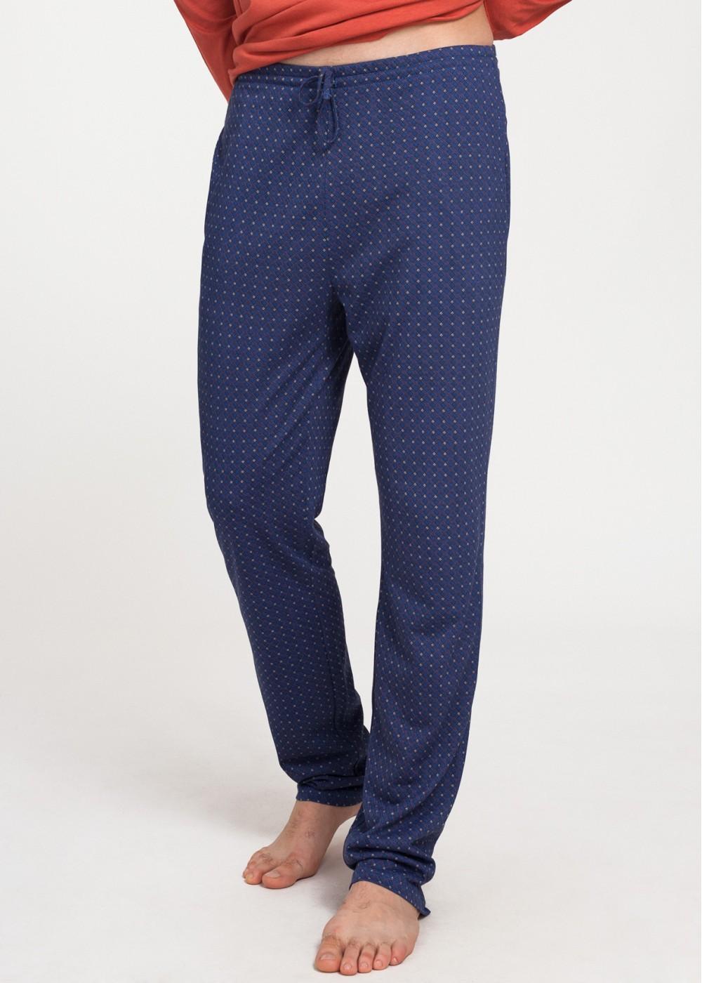 Pijama bărbați ARTHUR - modal
