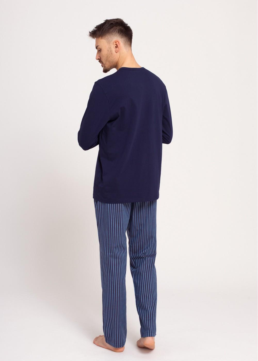 Pijama bărbați Alin