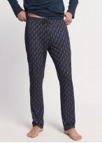 Pijama barbati modal maneca lunga Francis