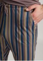 Pijama scurta barbati modal Urban Story iron