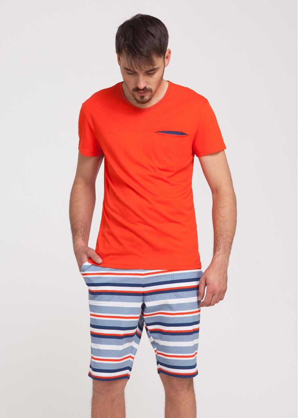 Pijama bărbați SLIM BUCUR