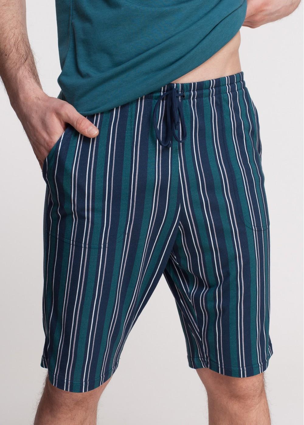 Pijama Urban Story - Modal