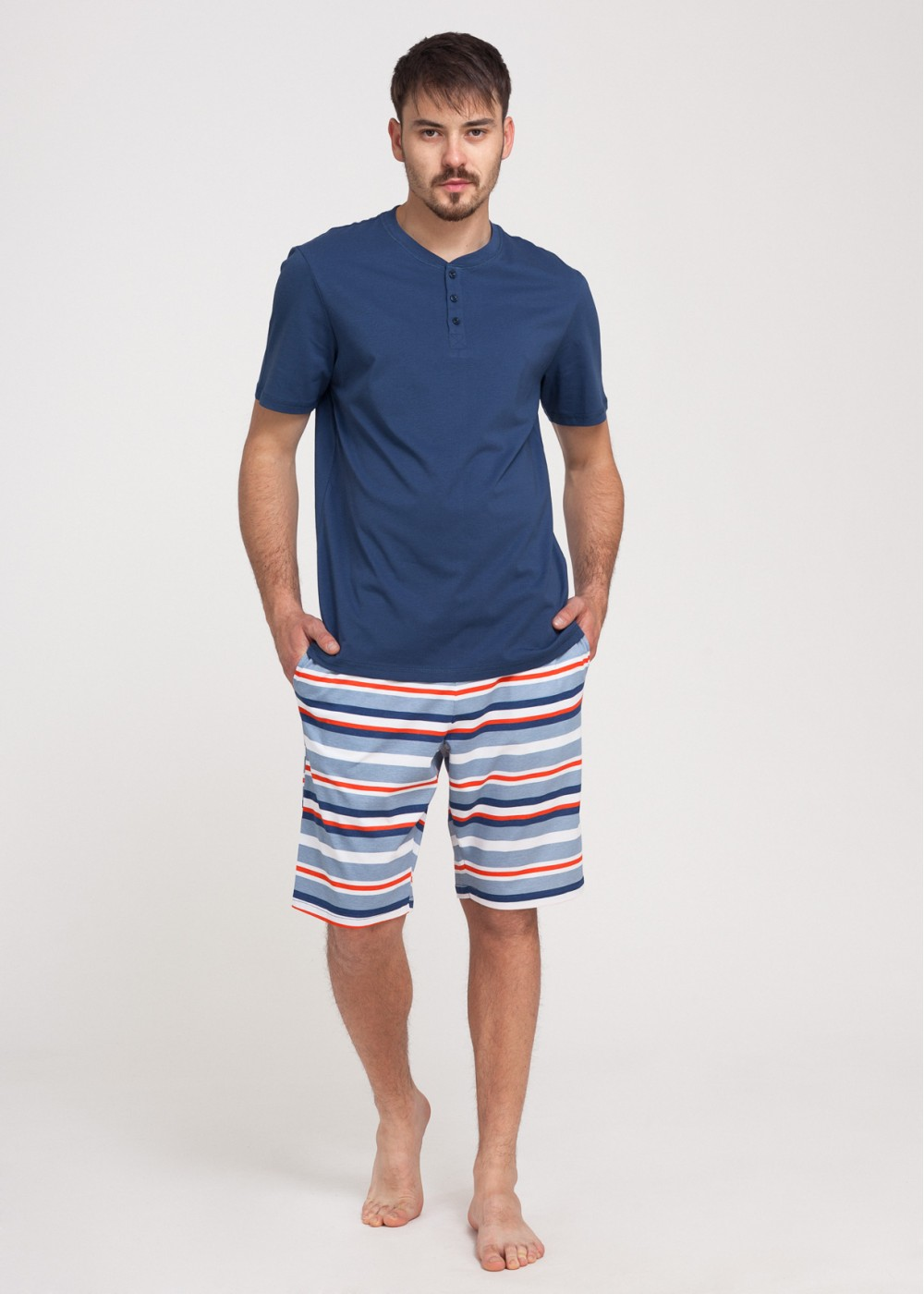 Pijama bărbați BUCUR