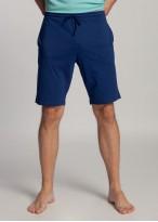 Pijama bumbac barbati aqua