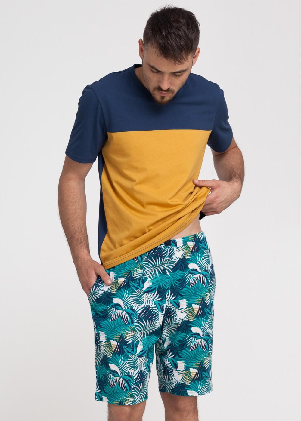 Pijama bărbați CRIS