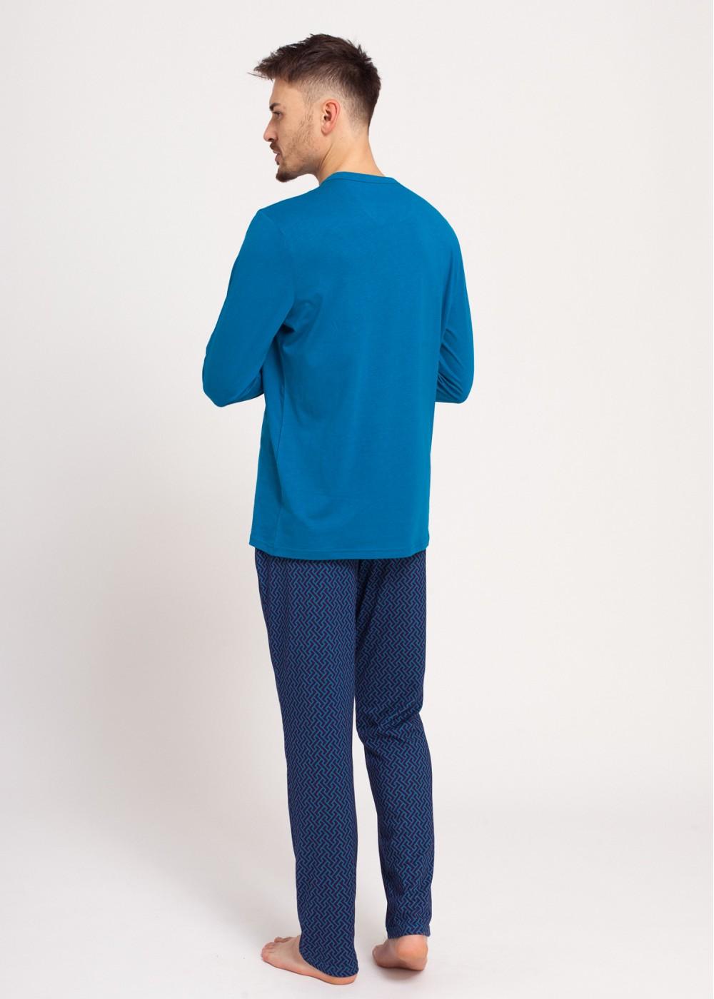 Pijama bărbați Darren - Modal