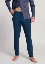 Pijama barbati cu nasturi Garet modal
