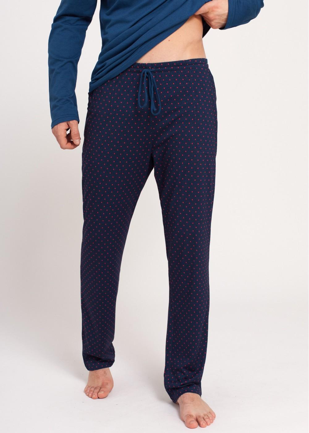 Pijama bărbați Derek - bambus
