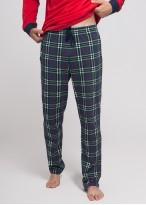 Pijama Tartan - North Pole