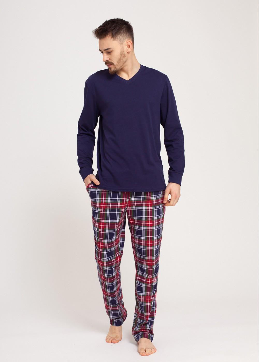 Pijama bărbați Winter Story