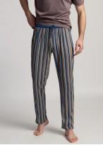 Pijama barbati modal maneca scurta Urban Story iron