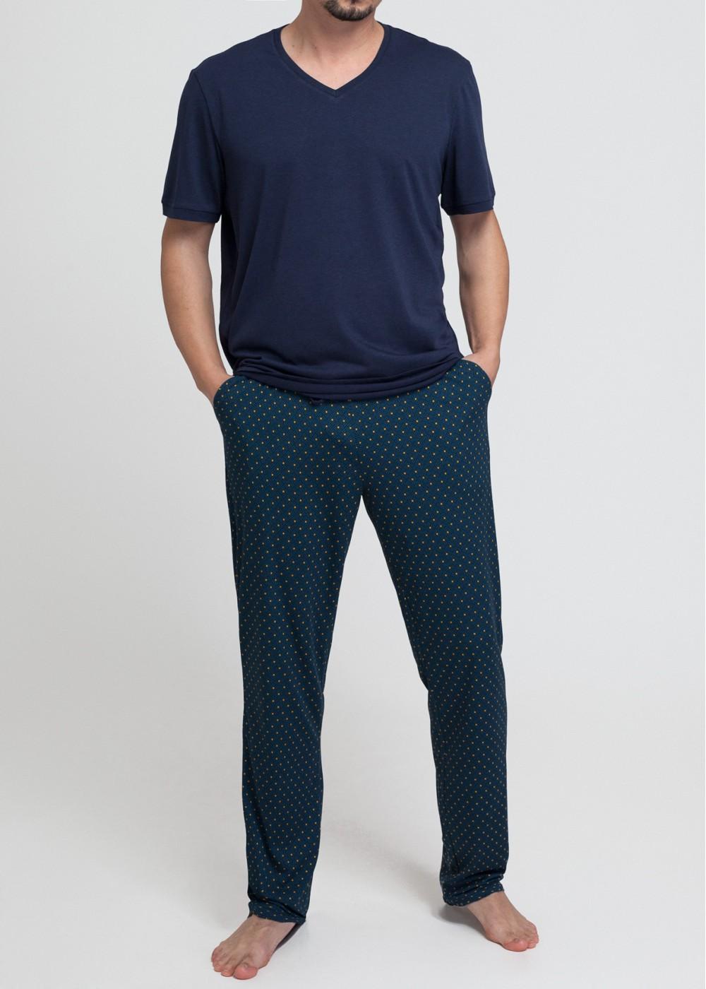 Pijama Derek - Bambus.