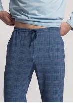 Pijama barbati bumbac Grant