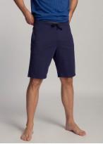 Pijama barbati bumbac organic Blue Stripes