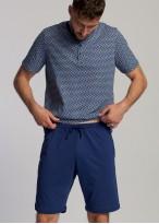 Pijama barbati bumbac George