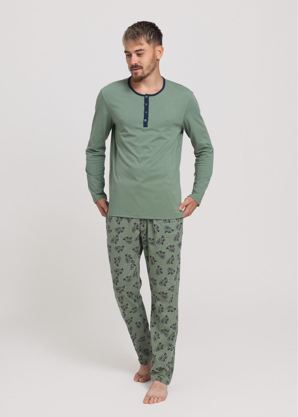 Men pyjamas - Esteban