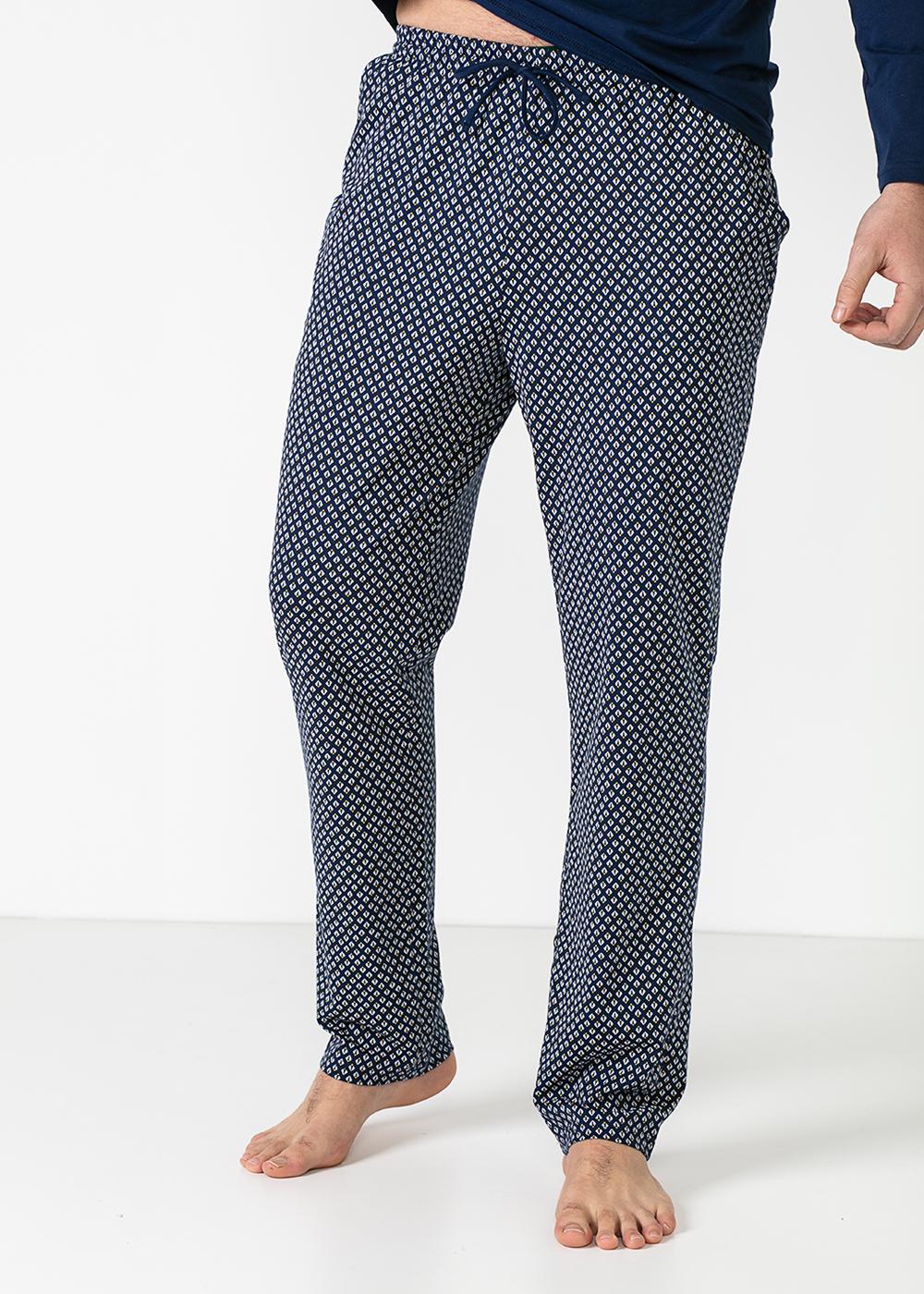 Pijama Peacock - Bumbac Organic