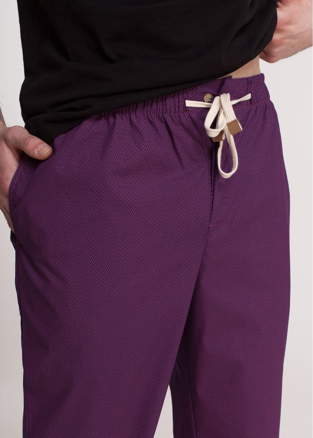 Pantaloni țesătură