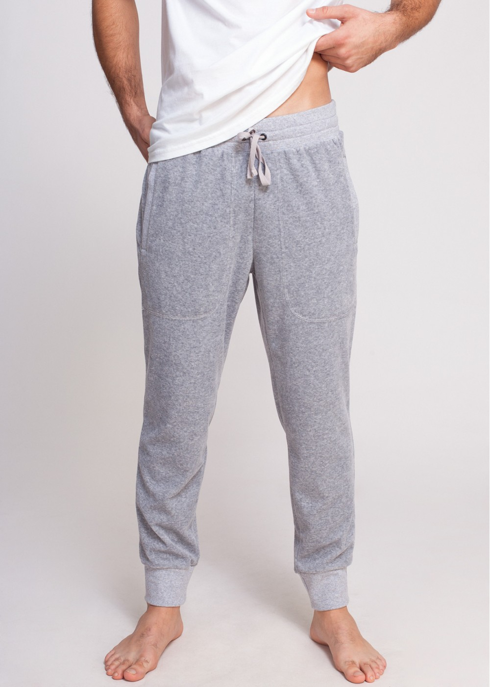 Pantalon bărbați