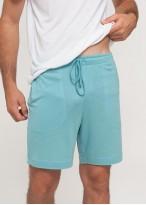 Pantaloni scurți Breeze - Eucalipt
