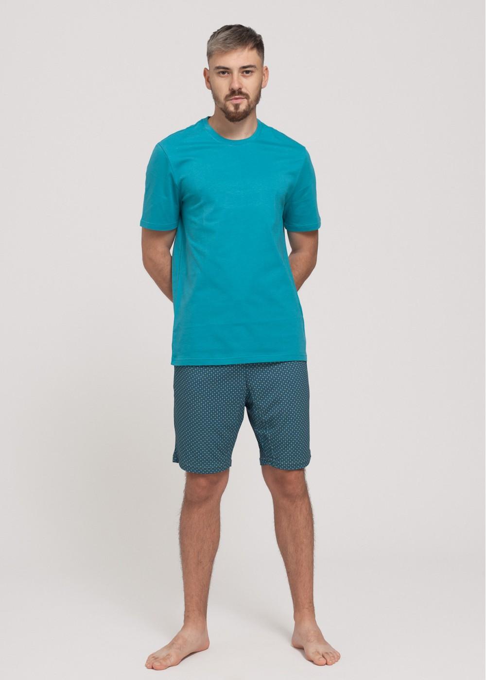 Pantaloni Andalus - Bambus