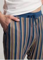 Pantaloni pijama barbati modal Urban Story