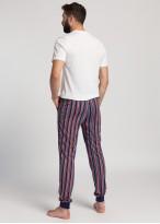 Pantaloni pijama modal Urban Story AW21