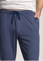 Pantaloni pijama barbati Garet Modal