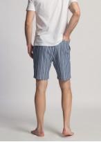 Pantaloni scurti barbati in Cool Flax