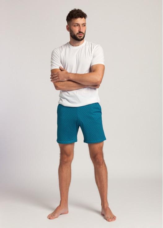 Pantaloni scurti barbati bambus Derek