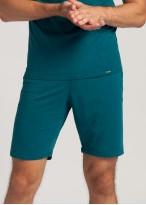 Pantaloni scurti barbati modal Soft Touch verde