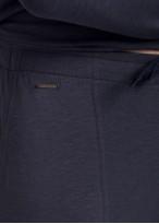 Pantaloni barbati lungi modal Soft Touch bleumarin