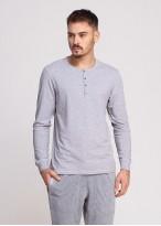 Tricou mânecă lungă Soft Touch