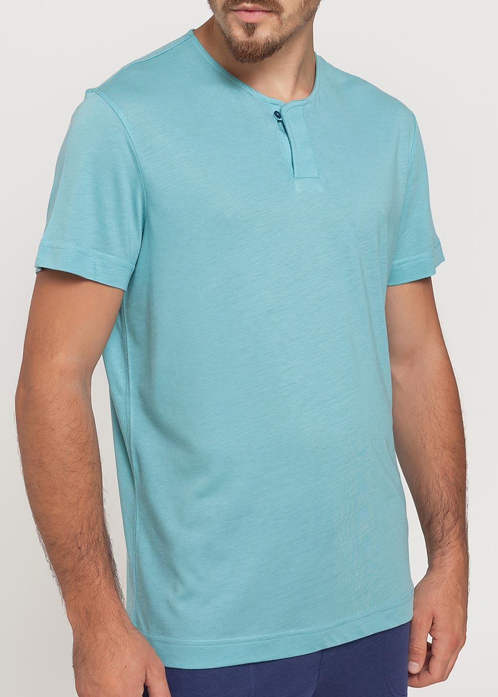 Tricou Breeze - Eucalipt