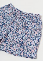 Pijama fetite bleu