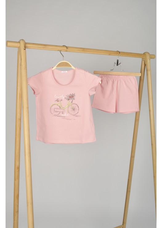 Pijama fetițe