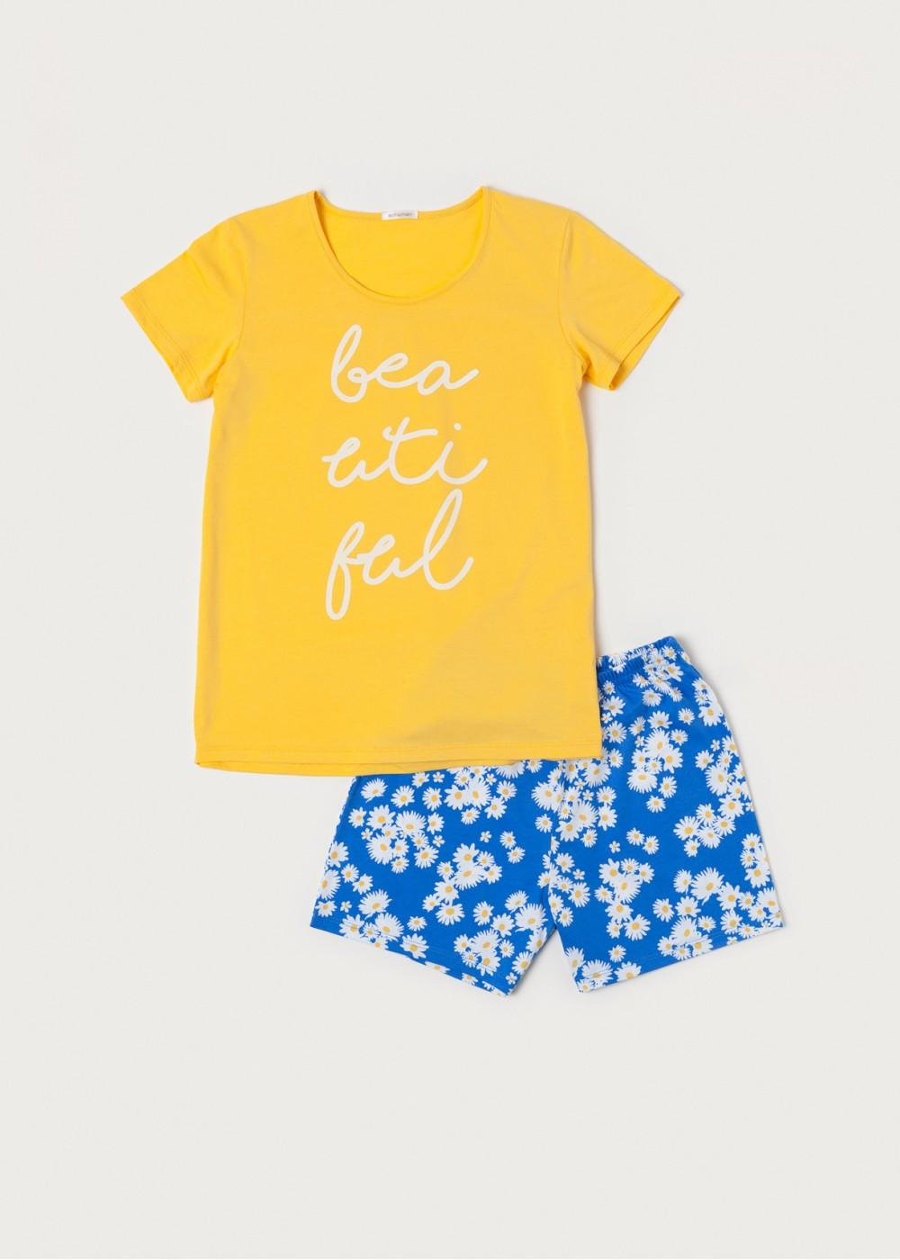 Pijama fetițe BRIANA