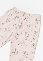 Pijama Cats- Bumbac organic