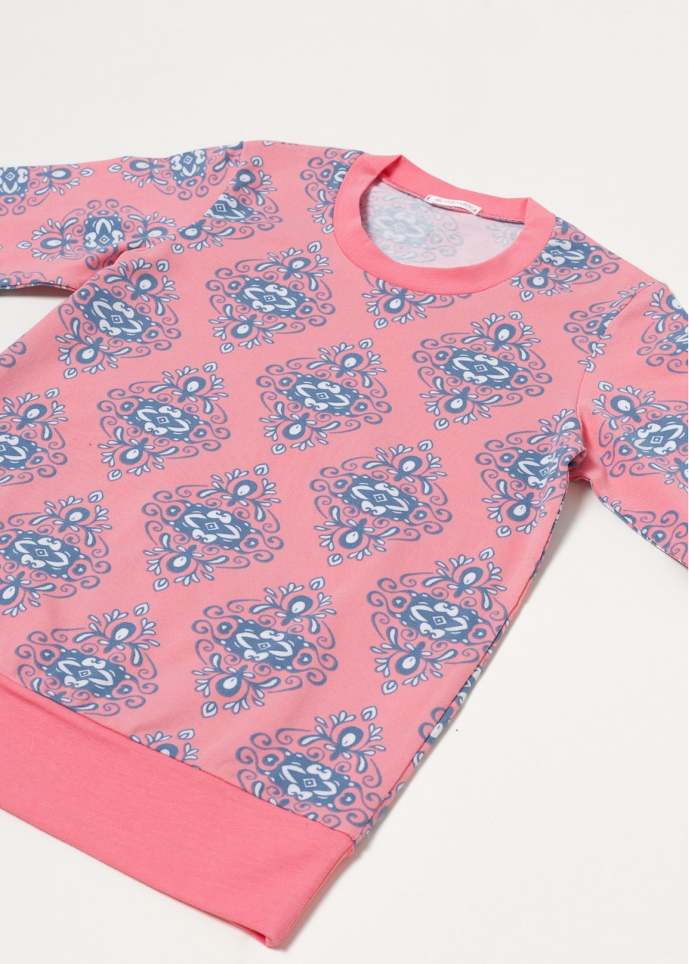 Pijama fete Demi