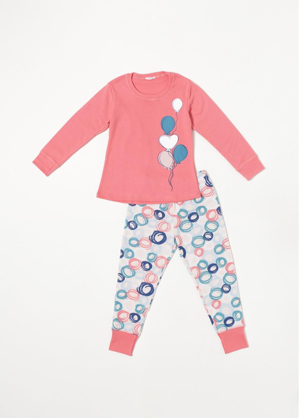 Pijama fetițe Dottie