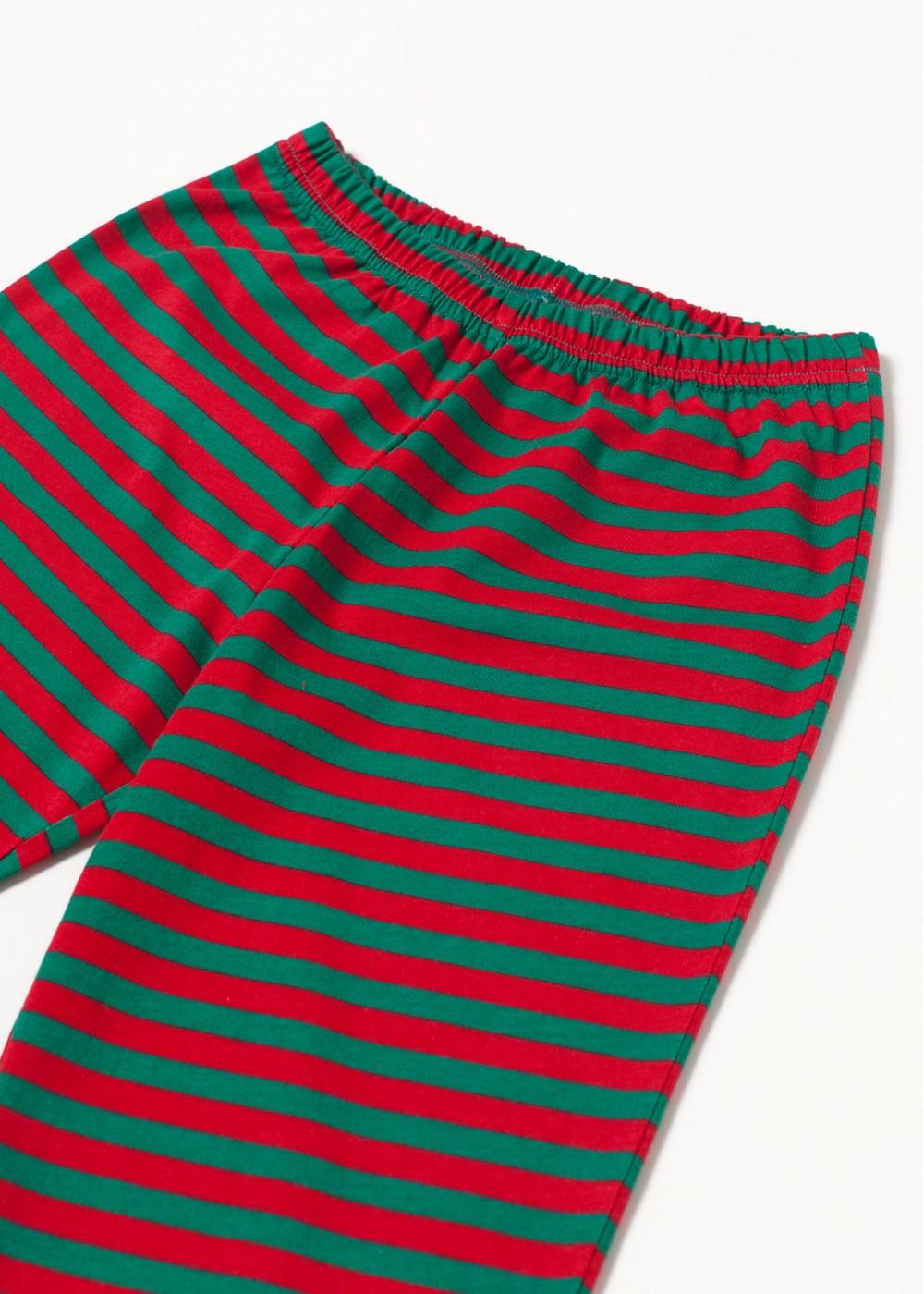 Pijama copii Craciun - Elf