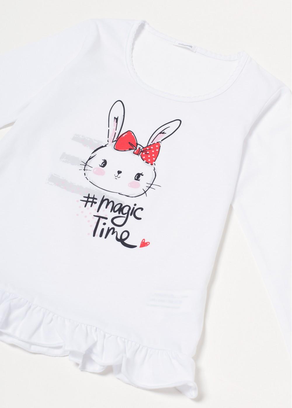 Pijama fetițe EMA
