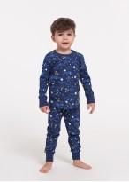 Pijama GALAXY - Bumbac organic